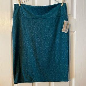Lularoe Skirt - NWT